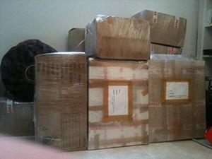 Nous recherchons un conteneur pour transporter notre matériel ! Contactez-nous pour toute piste : centre.damien@gmail.com