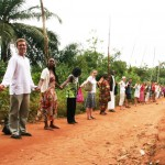 CDM_Site_Benin2009